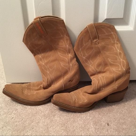 97e4a7d13cc RocketDog Cowboy boots